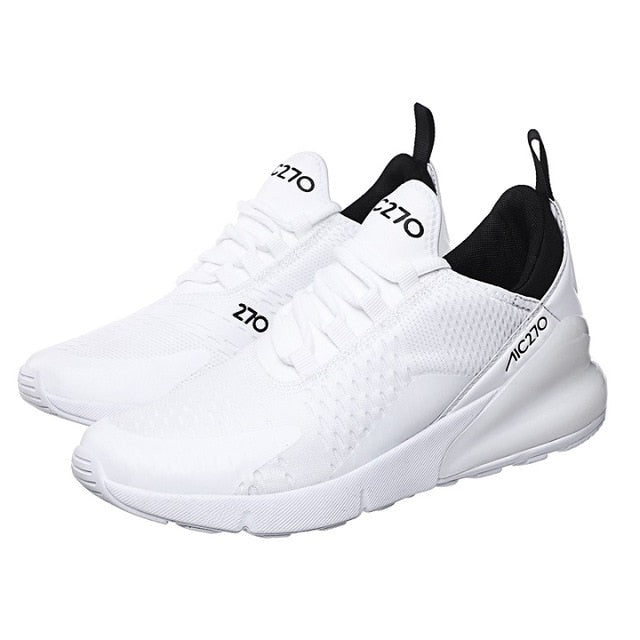 2019 Shoes Men Sneakers Flat Male Casual Shoes Comfortable Running Men Footwear Breathable Mesh Sports Tzapatos De Hombre