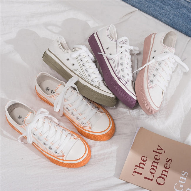 Women Sneakers 2019 New