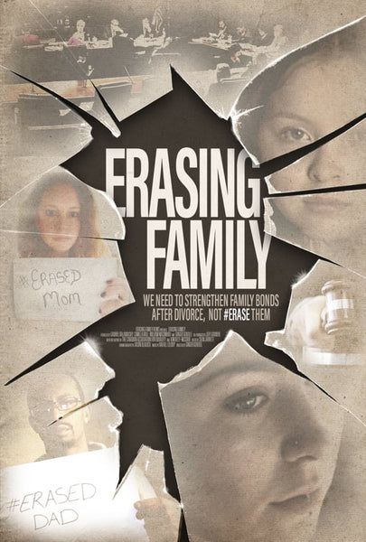 When Parents and Children Lose: A Look at the Documentary, Erasing Family