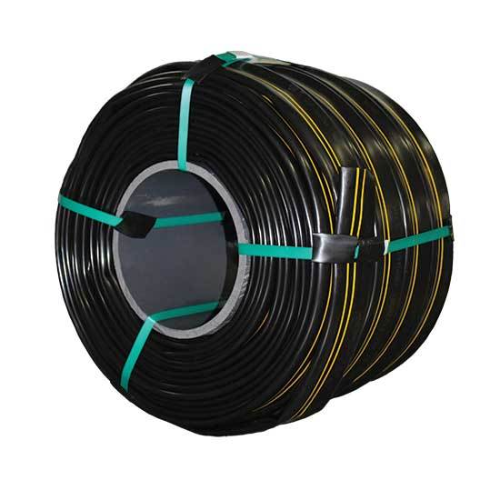 OVAL HOSE COIL