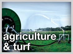 agriculture & turf irrigation