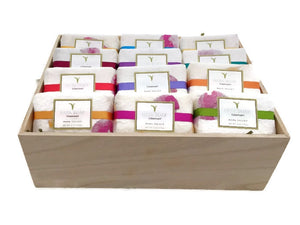 Soap Gift Basket - Wine Varieties - Napa Soap Company