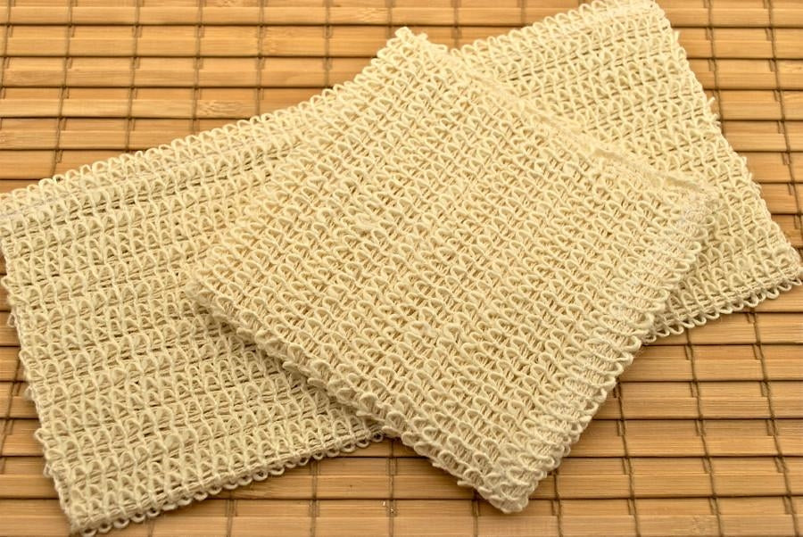Sisal Wash Cloth - Napa Soap Company
