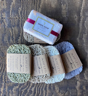 Soap Lift - Napa Soap Company