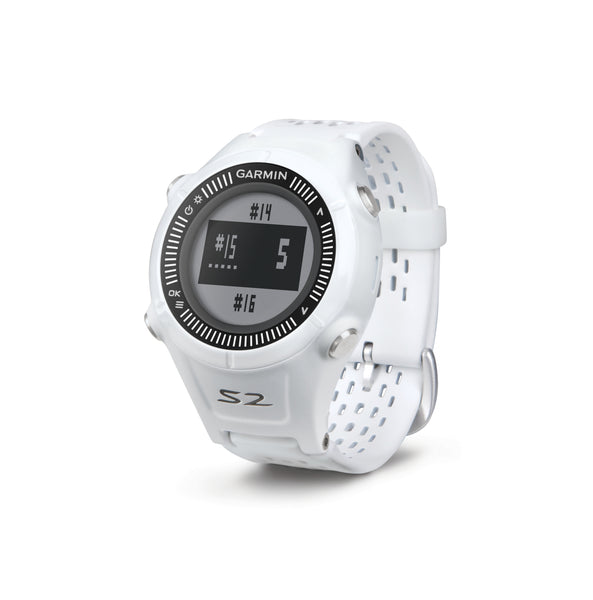 Garmin Approach® S2 White (Newly Overhauled)