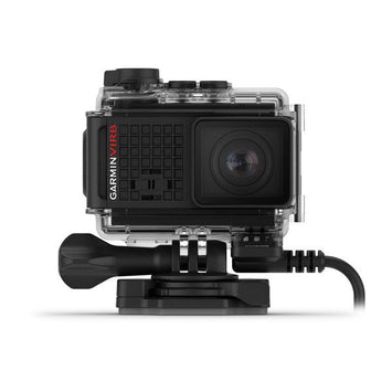 Garmin virb Ultra 30, Action Cam with Powered Mount(Newly Overhauled)