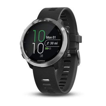 Garmin Forerunner® 645 Music With Black Coloured Band (Newly Overhauled)