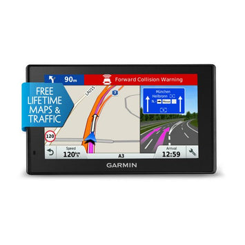 Garmin DriveAssist™ 51 LMT-D (Full Europe) (Newly Overhauled)