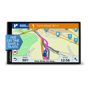 Garmin DriveSmart™ 61 LMT-D (Central Europe) (Newly Overhauled)
