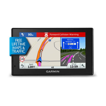Garmin DriveAssist™ 50LMT-D (Full Europe) (Newly Overhauled)
