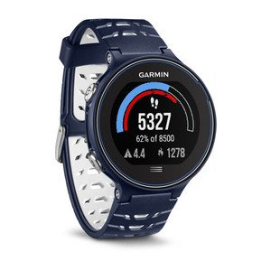 Garmin Forerunner® 630 Midnight Blue Watch Only (Newly Overhauled)