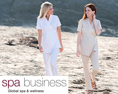 Eco Smooth Spa Uniforms