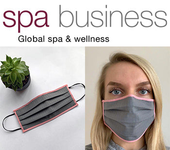 Fashionizer Spa Face Masks