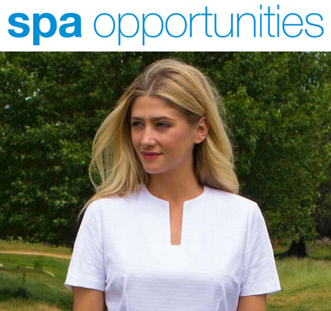 Spa Opportunities