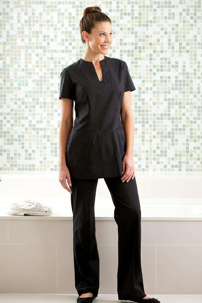Aria Spa Trouser Black - Fashionizer Spa