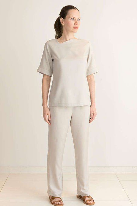 Clove Spa Trouser Cream