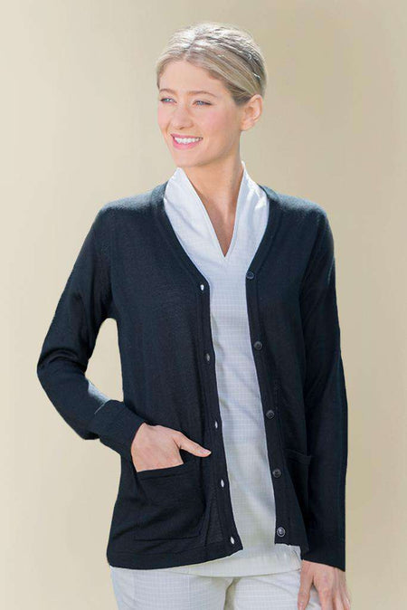 Azla Jacket Navy