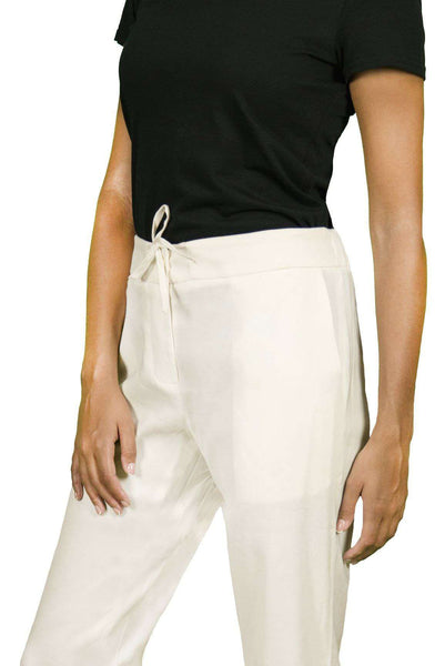 Cedar Spa Trouser Cream - Fashionizer Spa