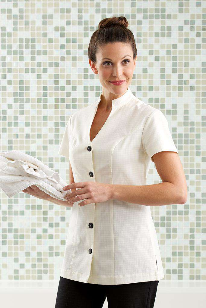 Organic Cotton Spa Uniforms
