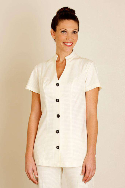 Inka Spa Tunic Cream - Fashionizer Spa