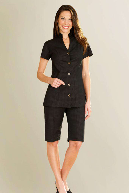 Rios Spa Trouser Black