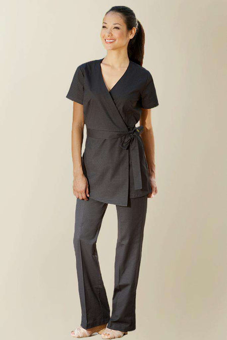 Bara Spa Tunic Black