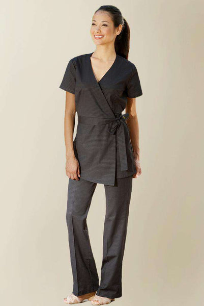 Lyra Spa Trouser Black - Fashionizer Spa