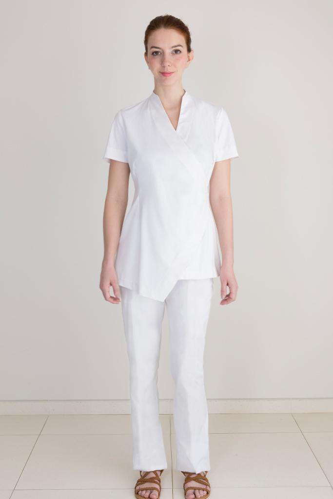 Luxury spa Uniforms