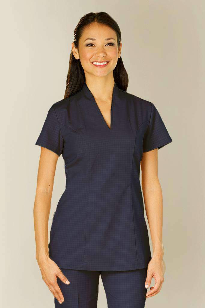 uniforms for luxury spa