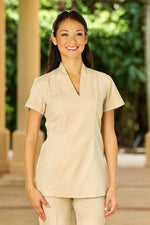 spa uniforms online