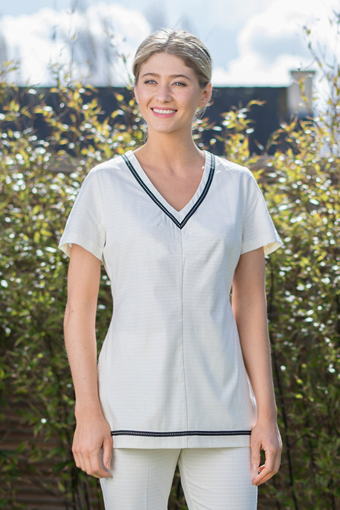 Xena Spa Tunic
