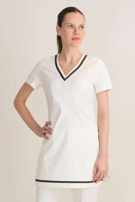 Inka Spa Tunic Cream