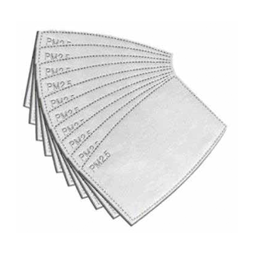 10-Pack Replacement Filters