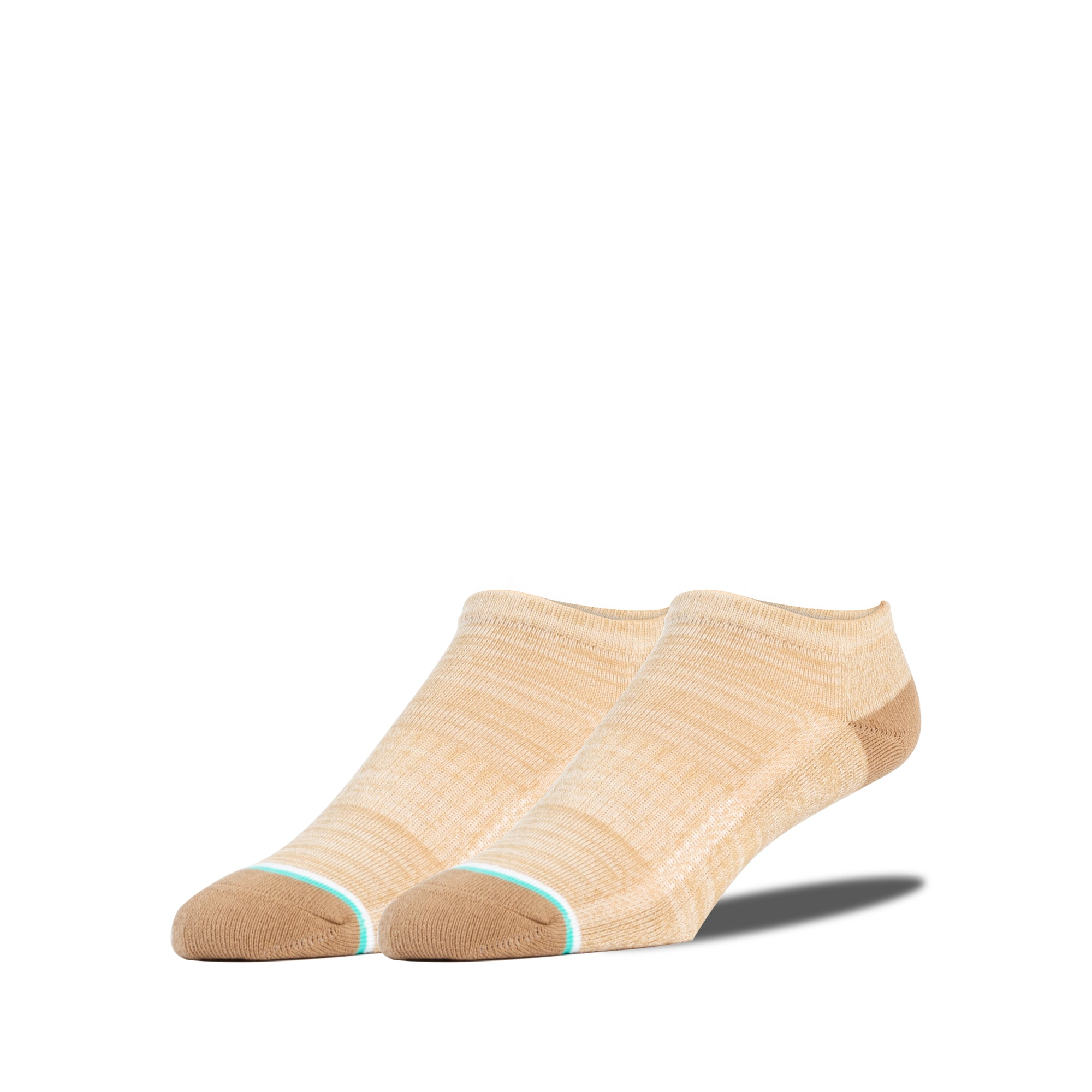 Nude Low Cut Socks