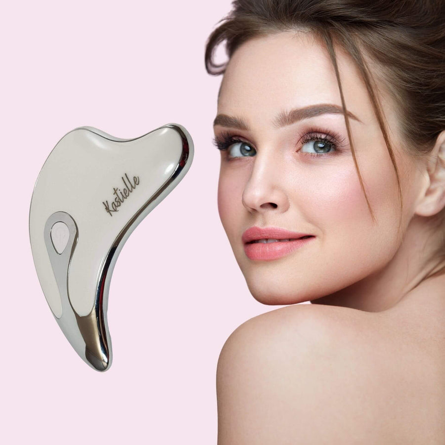 Kastielle™ Lift - Rejuvenation Ultrasonic Heated Massager Tool