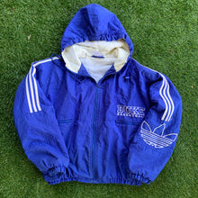 Load image into Gallery viewer, 90's Duke Blue Devils Adidas Jacket-Locker Room Clt