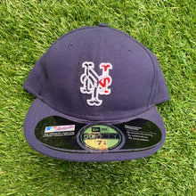 Load image into Gallery viewer, 2000's New York Mets July 4th Fitteds Hat - Brand New-Locker Room Clt