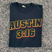 Load image into Gallery viewer, 2000 Stone Cold Steve Austin 3:16 WWF Wrestling Tee (XL) - Locker Room Clt