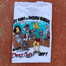 Load image into Gallery viewer, 90's Deez Nuts Vintage Tee (Brand New)-Locker Room Clt