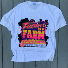 Load image into Gallery viewer, 90's Farmington Dragway Front & Back Print Tee-Locker Room Clt