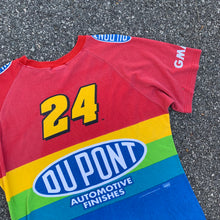 Load image into Gallery viewer, 1999 Jeff Gordon All Over Print NASCAR Tee-Locker Room Clt