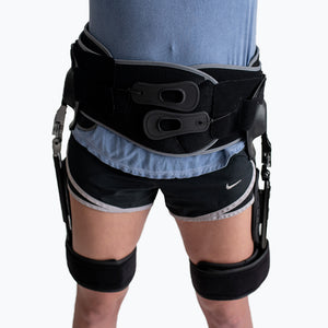 Bilateral Hip Orthosis (L1690 / A9273)