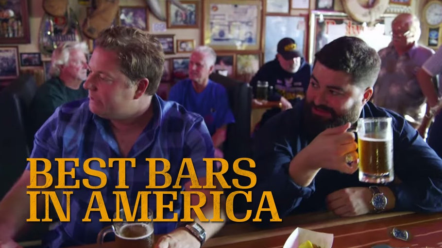 Best Bars in America - Esquire
