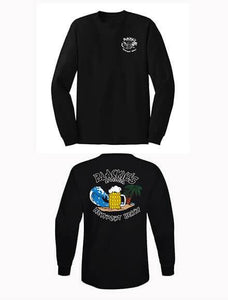 Black Long Sleeve Classic
