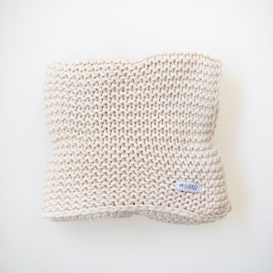 DILUSSO LIVING CHUNKY BLANKET