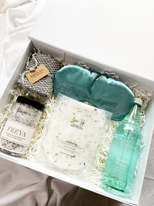 SOOTHE AND SIP BOX