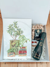 Load image into Gallery viewer, NONNA'S GARDEN PRINT BOX