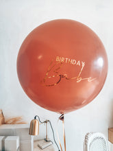 Load image into Gallery viewer, BALLOONS 60CM + DECAL