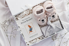Load image into Gallery viewer, MINI PETER RABBIT BABY BOX