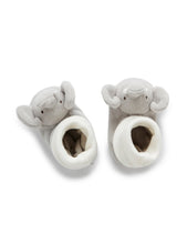 Load image into Gallery viewer, PUREBABY ELEPHANT BOOTIES